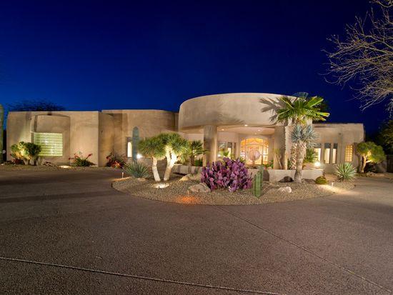 10120 E Desert Cove Ave, Scottsdale, AZ 85260