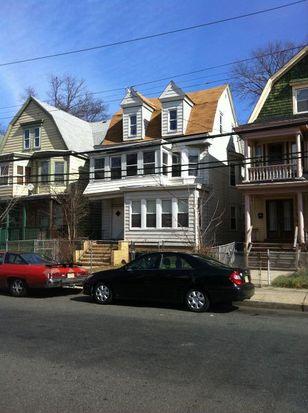 852 S 15th St, Newark, NJ 07108