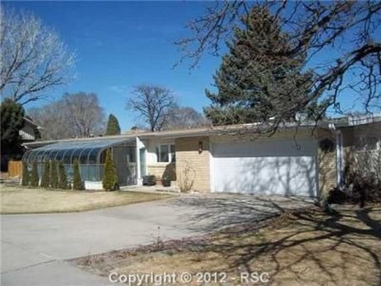422 Westmark Ave, Colorado Springs, CO 80906