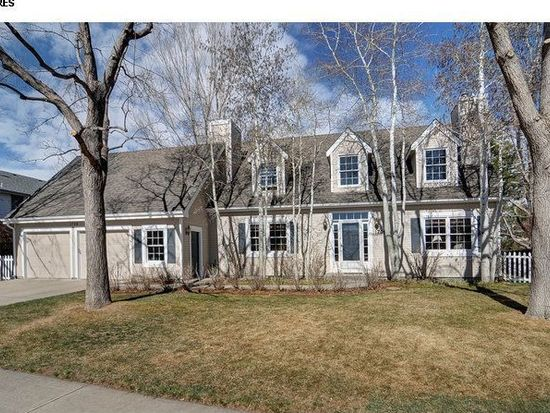 1706 Westchester Ln, Fort Collins, CO 80525