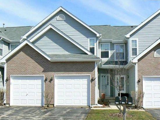1338 Grandview Ct, Algonquin, IL 60102