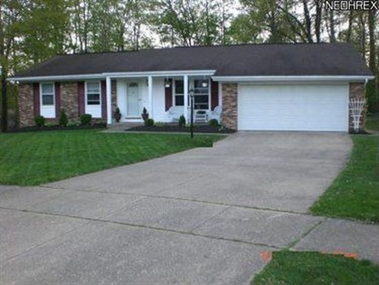 4100 Alicia Trl, Stow, OH 44224