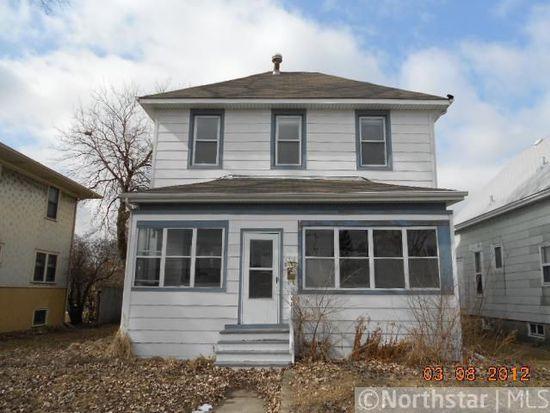 1718 Johnson St NE, Minneapolis, MN 55413