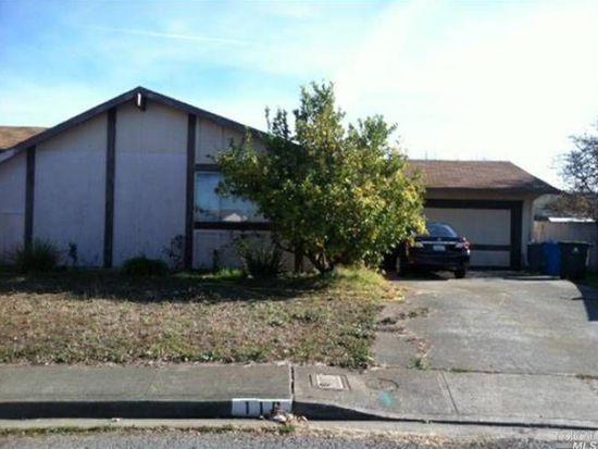 116 Diamond Springs Ct, Vallejo, CA 94589
