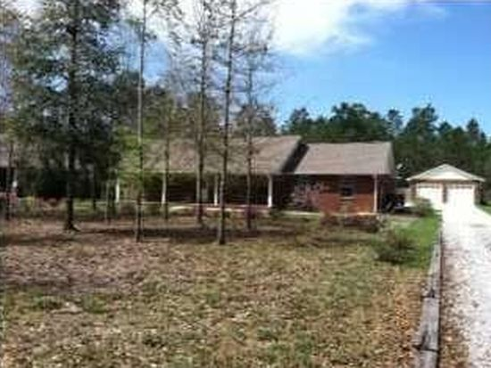 9115 Byrom Campbell Rd, Pace, FL 32571