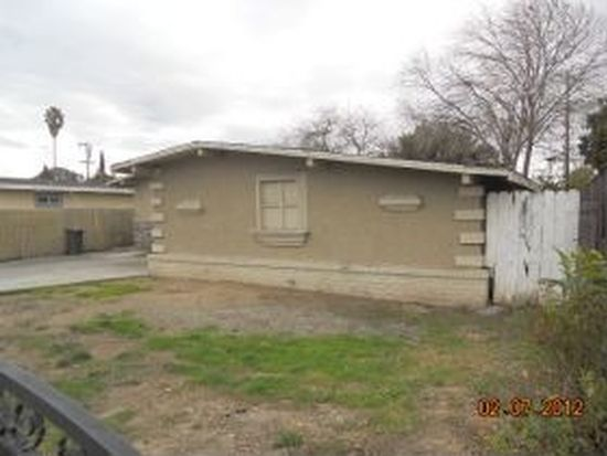 1455 Palmwood Dr, San Jose, CA 95122