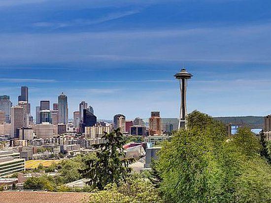 1104 Bigelow Ave N, Seattle, WA 98109
