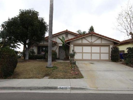 7475 Dancy Rd, San Diego, CA 92126