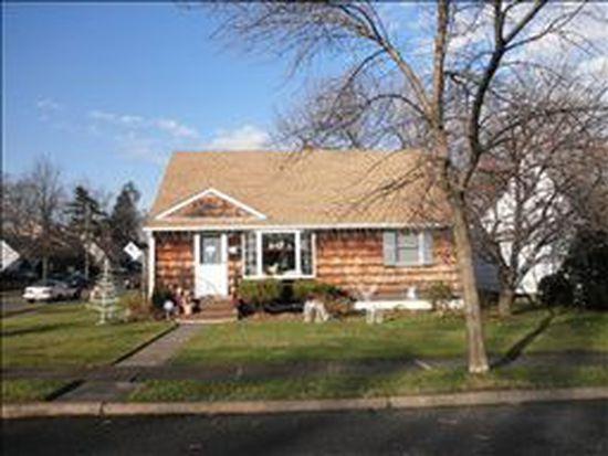 19 Twain St, Bloomfield, NJ 07003