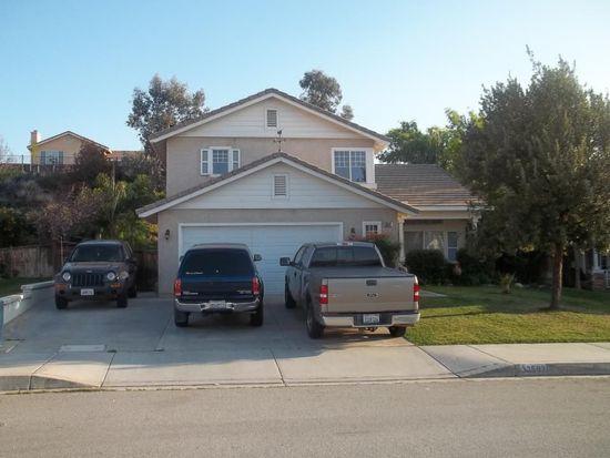 33583 Terrie Way, Yucaipa, CA 92399