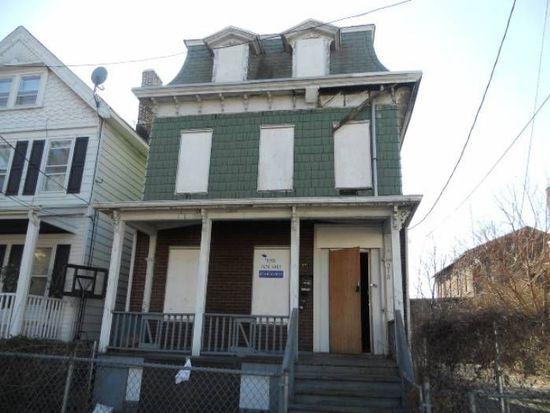 238 Snyder St, Orange, NJ 07050