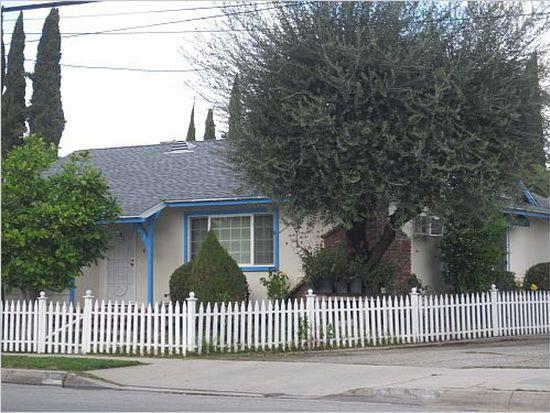 8255 E Marshall St, San Gabriel, CA 91776