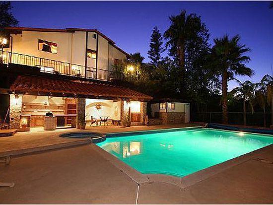 1541 Inverness Dr, Pasadena, CA 91103