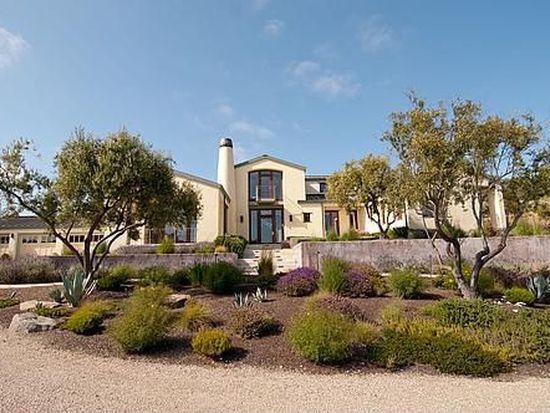 505 Via Del Castillo, Monterey, CA 93940