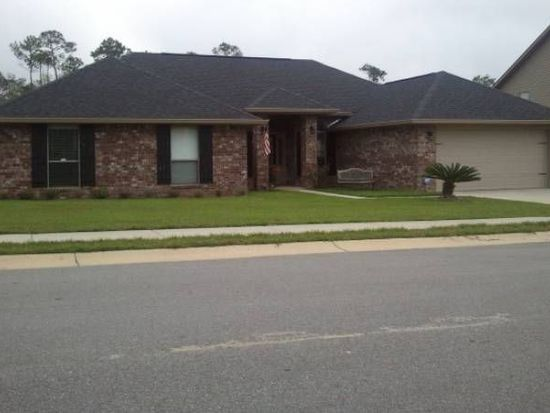 16201 Walker Farm Ln, Gulfport, MS 39503