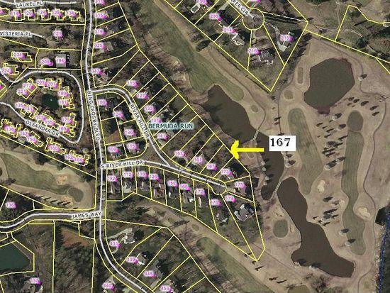 River Hill Dr, Advance, NC 27006