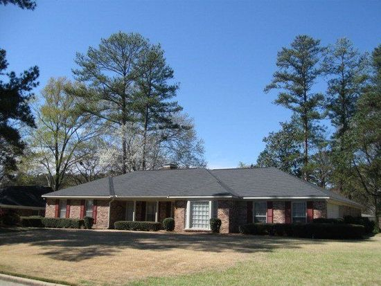 1 Yosemite Ct, Columbus, GA 31907