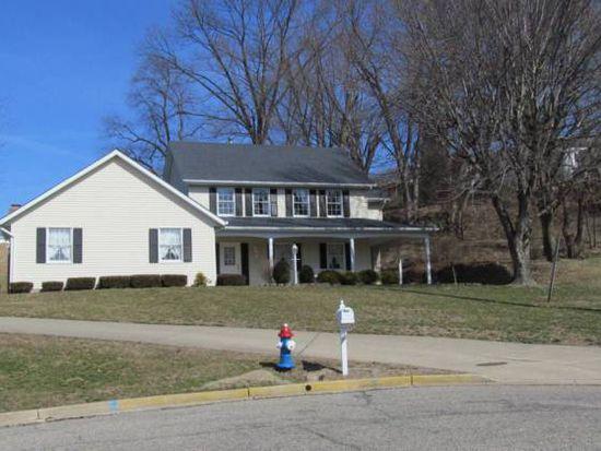 330 Hartford Dr, Lancaster, OH 43130