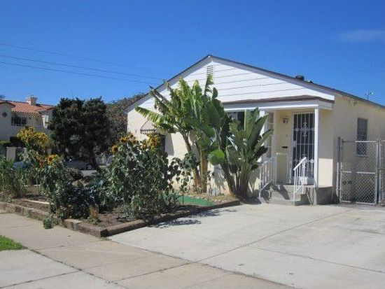 904 Missouri St, San Diego, CA 92109