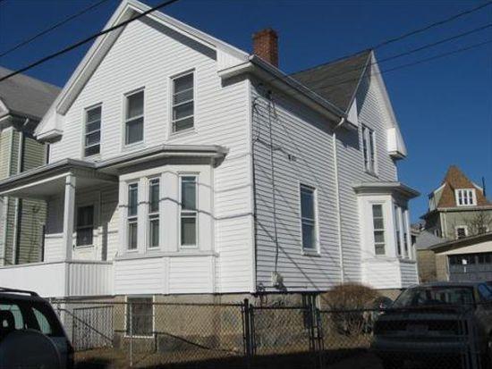 171 Washington St, New Bedford, MA 02740