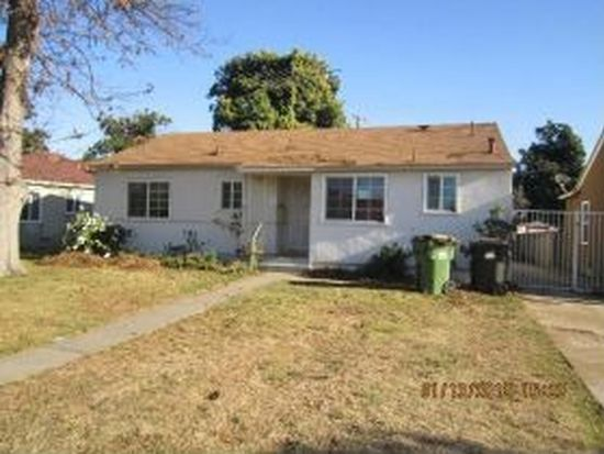 7612 Wexford Ave, Whittier, CA 90606