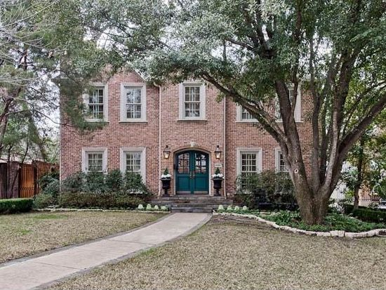 2945 Stanford Ave, Dallas, TX 75225