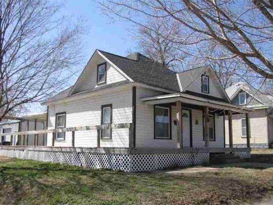401 W Main St, Arlington, KS 67514