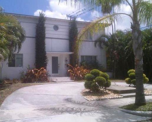 624 NE 72nd Ter, Miami, FL 33138