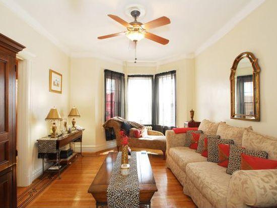 1801 Palisade Ave, Union City, NJ 07087