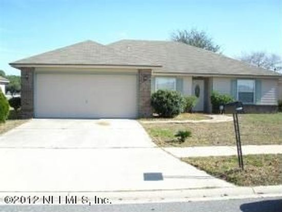 3761 August Crossing Ct, Jacksonville, FL 32210