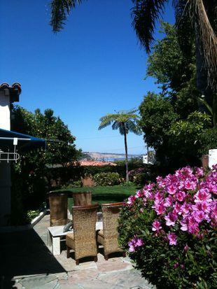 7820 Roseland Dr, La Jolla, CA 92037