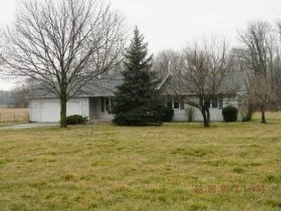 17425 N County Road 200 W, Muncie, IN 47303