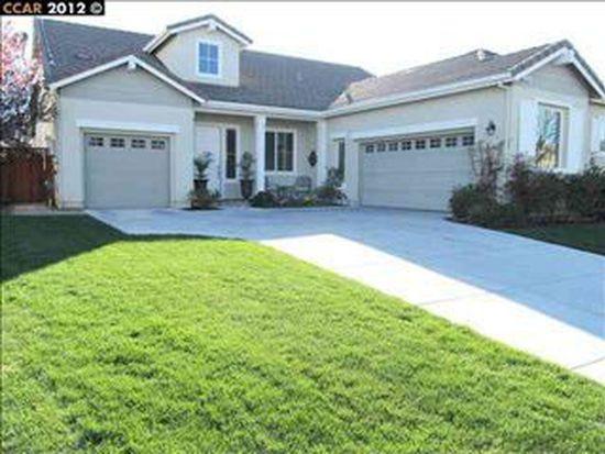 1418 Charisma Way, Brentwood, CA 94513