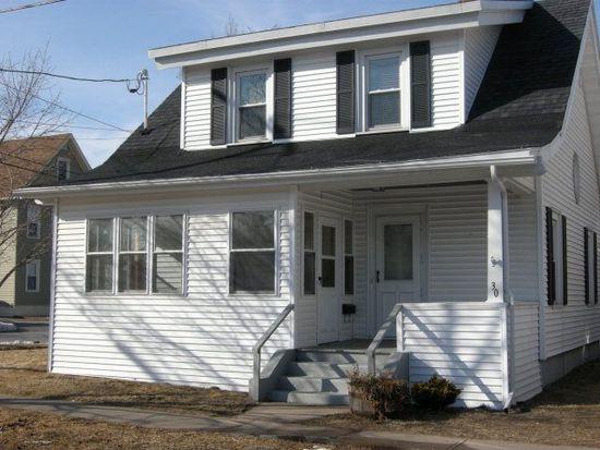 30 Stetson Ave, Plattsburgh, NY 12901