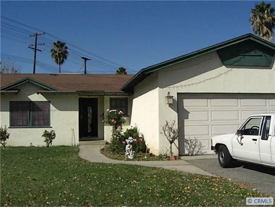 628 Orchard Dr, Redlands, CA 92374
