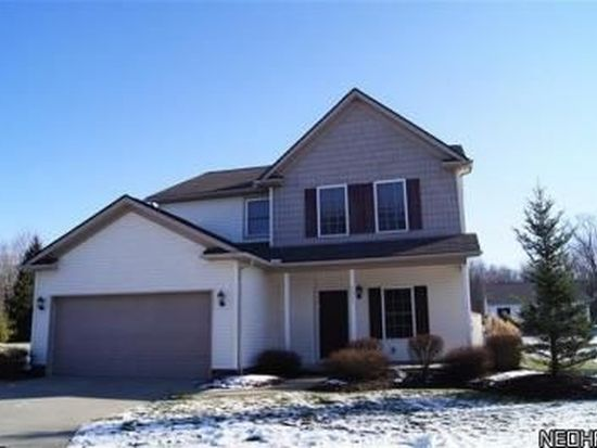 5021 Stone Meadow Run, Stow, OH 44224