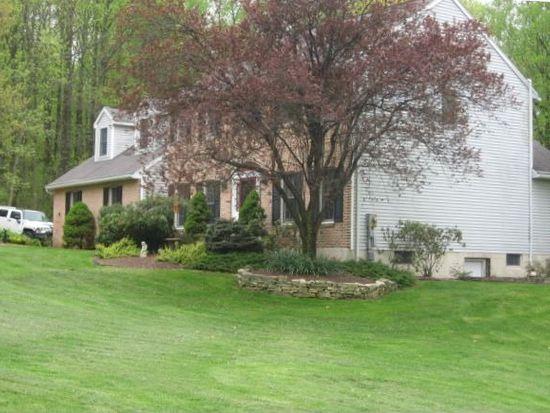 115 Keller Rd, Fleetwood, PA 19522