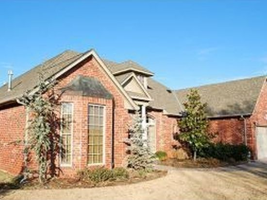 2709 Verona Way, Edmond, OK 73034