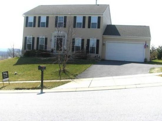 5323 Countryside Dr, Kinzers, PA 17535
