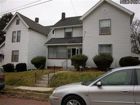 1106 Norwood Ave, Youngstown, OH 44510