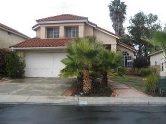 1542 Enchantment Ave, Vista, CA 92081