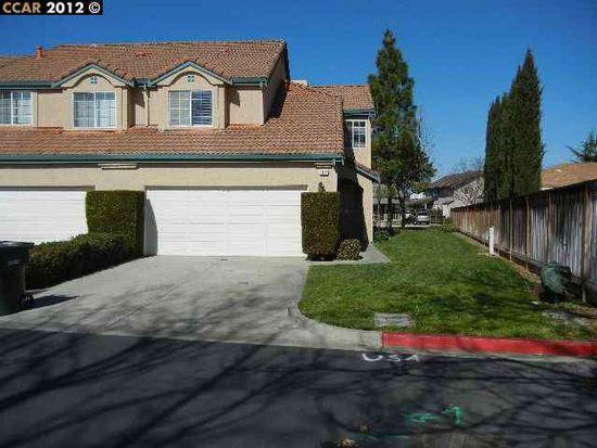 1152 Marlys Cmn, Livermore, CA 94550