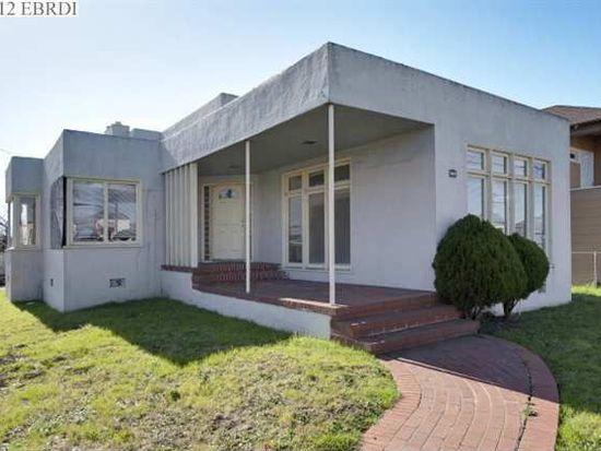 1830 Chanslor Ave, Richmond, CA 94801