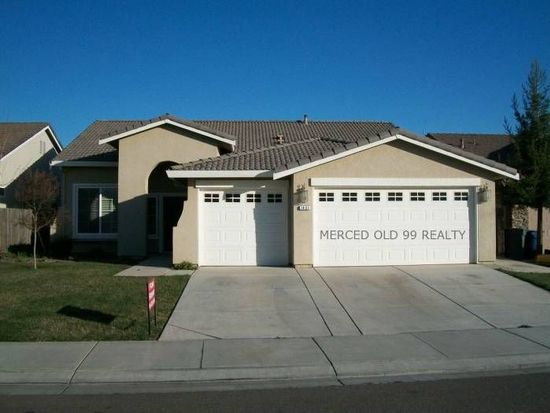 1431 Capitola Ct, Merced, CA 95348