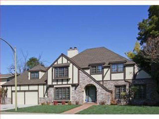 3195 Ross Rd, Palo Alto, CA 94303