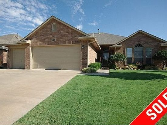 2725 NW 166th St, Edmond, OK 73012