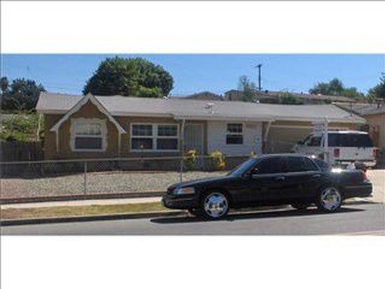 8827 Delrose Ave, Spring Valley, CA 91977