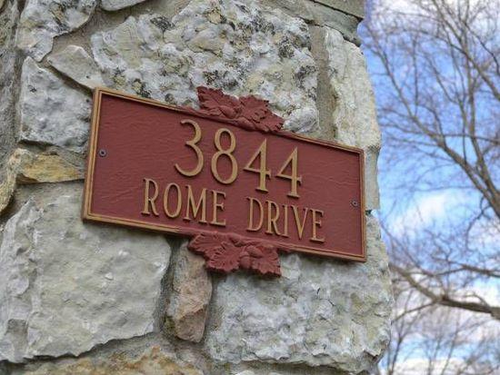 3844 Rome Dr, Lafayette, IN 47905