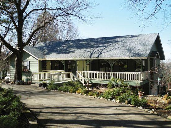 2961 W Ridgewood Dr, Placerville, CA 95667
