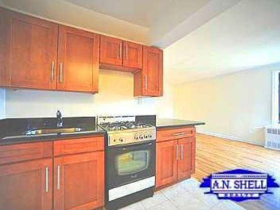 245 Bennett Ave APT 7D, New York, NY 10040